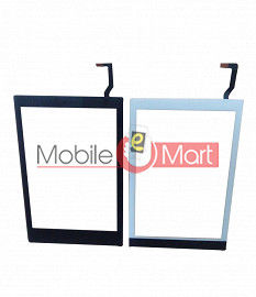 New Touch Screen Digitizer For Spice M5910