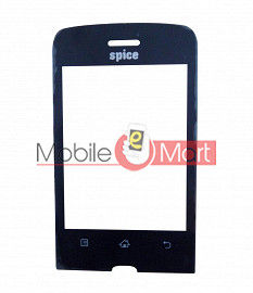 Touch Screen Digitizer For Spice M5885 Cappuccino 2