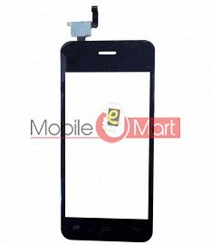 Touch Screen Digitizer For Spice Flo Rainbow M6111