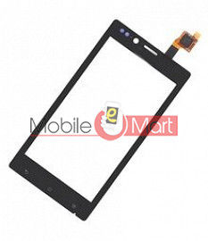 Touch Screen Digitizer For Sony Xperia J ST26i