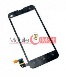 Touch Screen Digitizer For Xiaomi MI-2s 32GB - Black