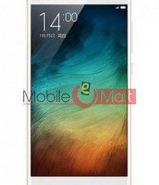 Touch Screen Digitizer For Xiaomi Mi Note Pro