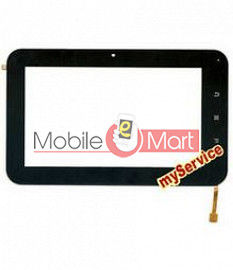 Touch Screen Digitizer For Celkon CT 2