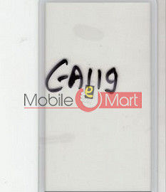 Touch Screen Digitizer For Celkon A119 Signature HD
