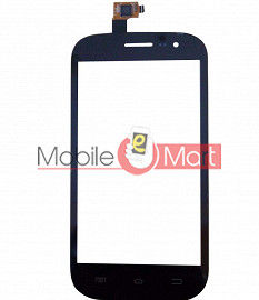 Touch Screen Digitizer Glass For Celkon Signature One A107
