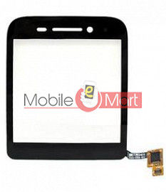 Touch Screen Digitizer For BlackBerry Q5