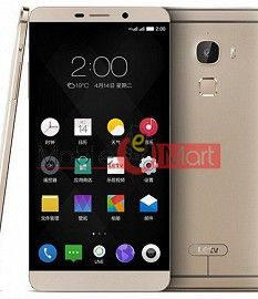 Touch Screen Glass For Letv 2s Max