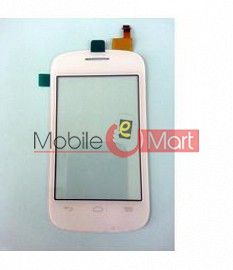 Touch Screen Digitizer For Alcatel One Touch Pop C1