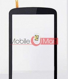 Touch Screen Digitizer For Alcatel OT-818