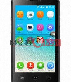 Touch Screen Digitizer For BQ N2