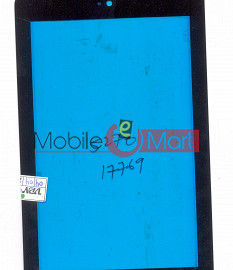 Touch Screen Digitizer For Dell Venue 7 8 GB
