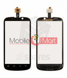 Touch Screen Digitizer For ZTE Grand X V970