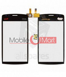 Touch Screen Digitizer For ZTE Base Lutea