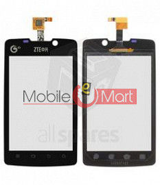 Touch Screen Digitizer For ZTE V880s