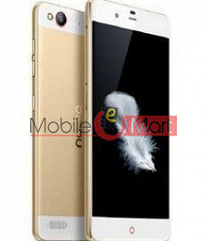 Touch Screen Digitizer For ZTE Nubia My Prague 16GB