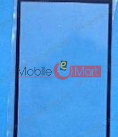 Touch Screen Digitizer For Philips W6610