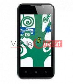 Touch Screen Digitizer For Simmtronics XPAD Q5