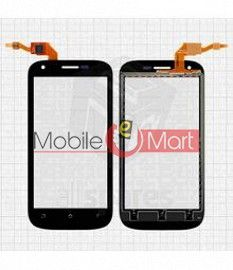 Touch Screen Digitizer For Fly IQ443 Trend