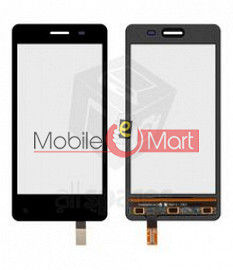Touch Screen Digitizer For Fly IQ4403 Energie 3
