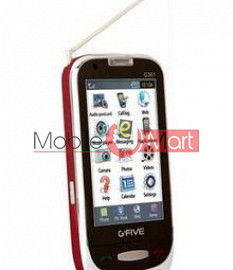 Touch Screen Digitizer For Gfive G361