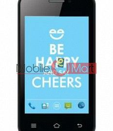 Touch Screen Digitizer For Cheers C1