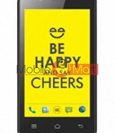 Touch Screen Digitizer For Cheers C5
