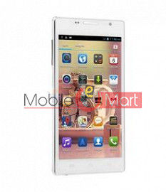 Touch Screen Digitizer For Cubot C11