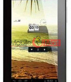 Touch Screen Digitizer For HCL ME U3