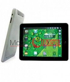 Touch Screen Digitizer For Wespro 8 Inches PC Tablet 886 with 3G