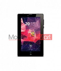 Touch Screen Digitizer For Zebronics Zebpad 7t500 3G