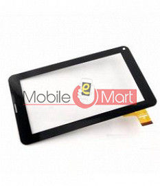 Touch Screen Digitizer For IBerry Auxus AX03G