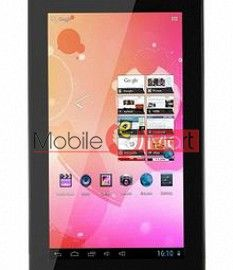 Touch Screen Digitizer For Zync Cloud Z605