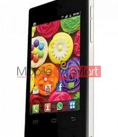 Touch Screen Digitizer For Jivi Jsp20