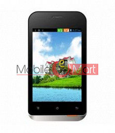 Touch Screen Digitizer For Swingtel Hellotab Mini SX3