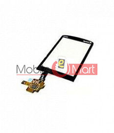 Touch Screen Digitizer For INQ Mobile Cloud Q