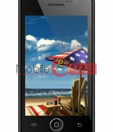 Touch Screen Digitizer For Micromini M5