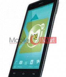 Touch Screen Digitizer For Mi-Fone Mi-A451 Fab 4.5 - Black
