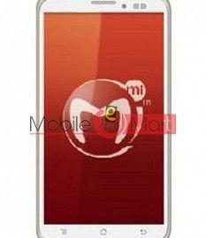 Touch Screen Digitizer For Mi-Fone Mi-A551 Fab 5.5 4G - White