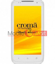 Touch Screen Digitizer For Croma CRCB2093