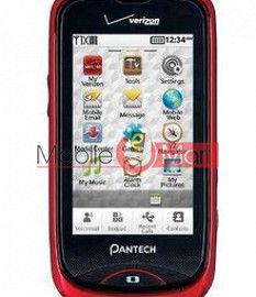 Touch Screen Digitizer For Pantech Hotshot