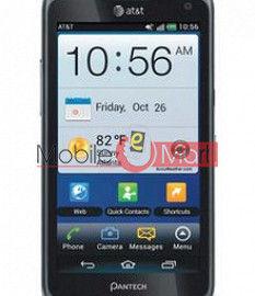 Touch Screen Digitizer For Pantech Flex P8010