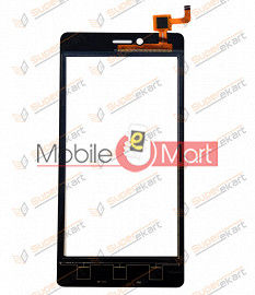 Touch Screen Digitizer For Itel it1507