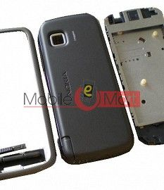 Full Body Housing Panel Faceplate For Nokia 5233 Mobile Phone