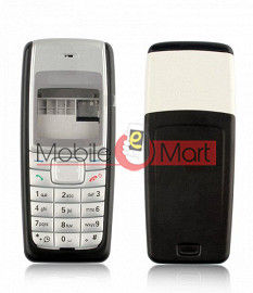Full Body Panel Nokia 1110 Mobile Phone Housing Fascia Faceplate