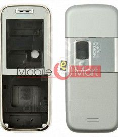 Full Body Panel Nokia 6233 Mobile Phone Housing Fascia Faceplate