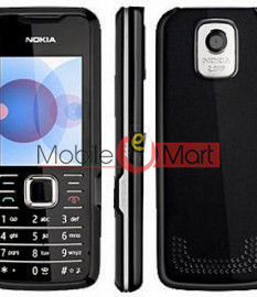 Full Body Panel Nokia 7210 Supernova Housing Fascia Faceplate Mobile Phone
