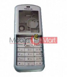Full Body Panel Nokia 6070 Mobile Phone Housing Fascia Faceplate