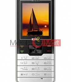 Full Body Panel Spice M5151 Mobile Phone Housing Fascia Faceplate
