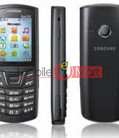 Full Body Panel Samsung E2152 Mobile Phone Housing Fascia Faceplate