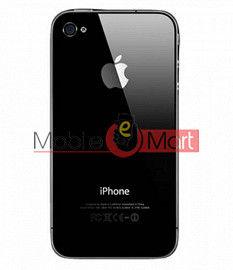 Original Back Panel for Apple iPhone 4